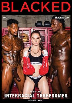 BLACKED INTERRACIAL THREESOME 7