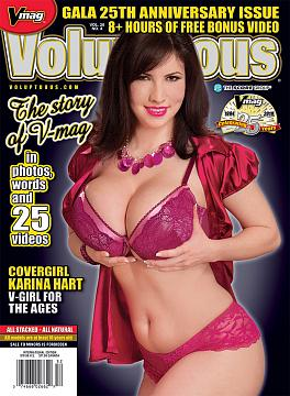 VOLUPTUOUS VOL 26 NO 4