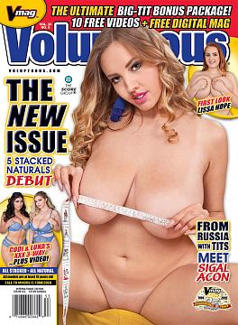 VOLUPTUOUS VOL 26 NO 5