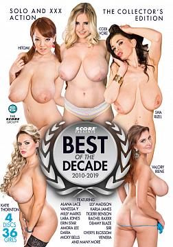 BEST OF THE DECADE 2010 TO 2019 (4-DISC)