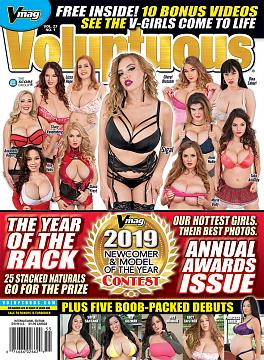 VOLUPTUOUS VOL 27 NO 1