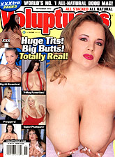 VOLUPTUOUS NOVEMBER 2003