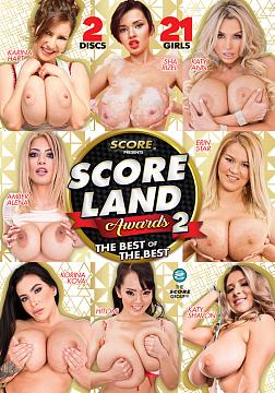 SCORELAND AWARDS 2 (2-DISC)