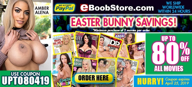 Easter Video Sale