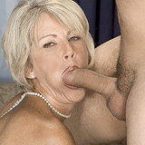 Preview Granny Gets Facial - Sherry_14914