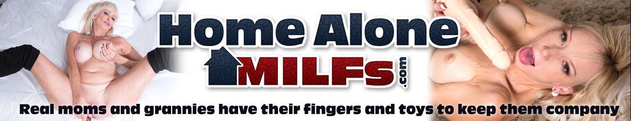 Home Alone MILFs