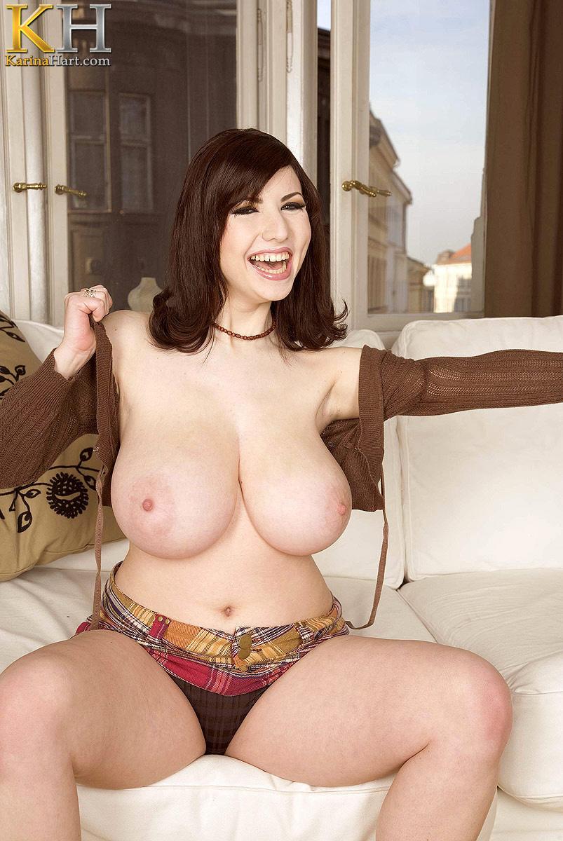 Karina Hart Videos
