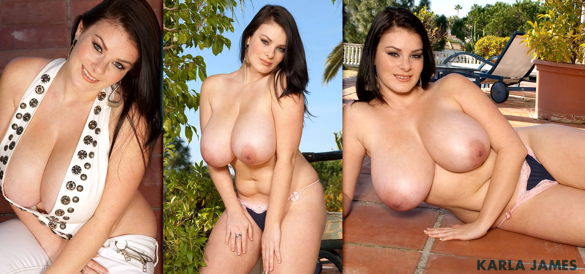 Karla James babes - Join Now!