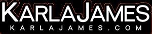 Karla James logo
