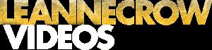 Leanne Crow Videos logo