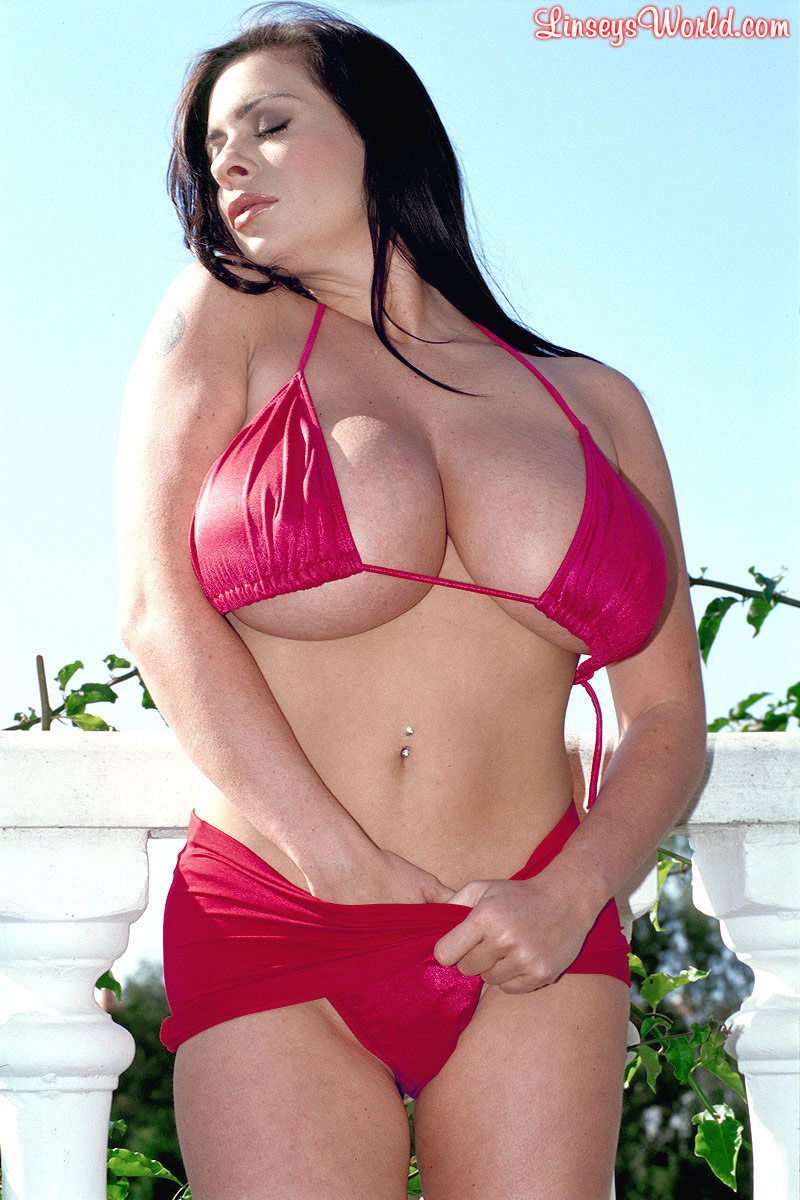Lisa morales nude pics