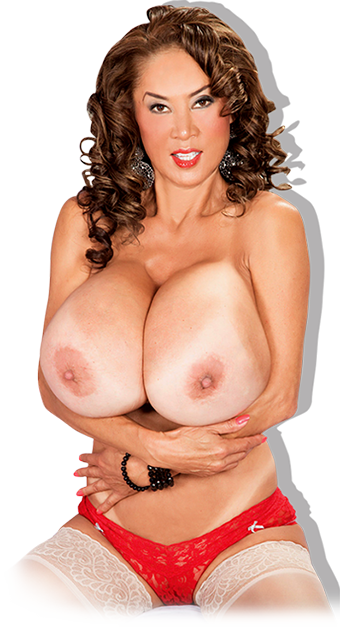 Join Mega Tits Minka Now!