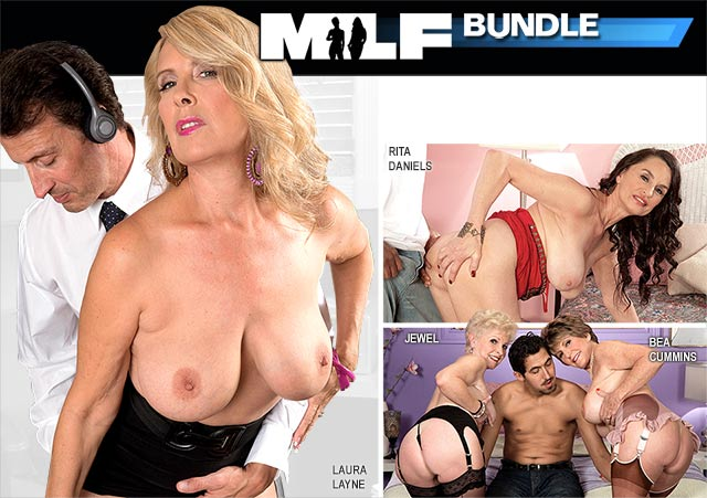 Join MILF Bundle Today!