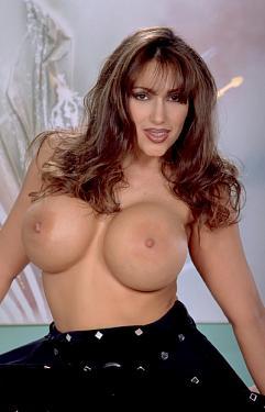 Angel eyes big tits