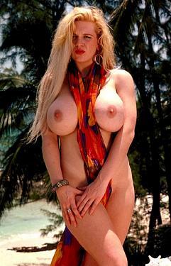 Ashley Bust - Classic model