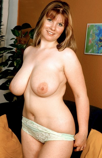 Beate - Big Tits model