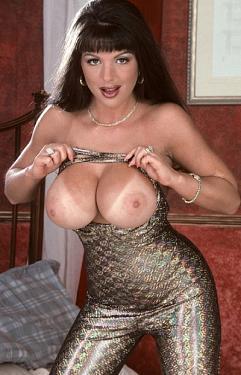 Bodacious Babette - Classic model
