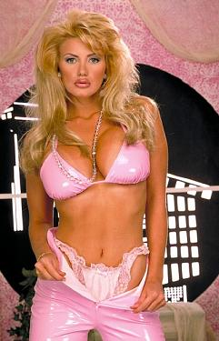 Brittany Andrews - Classic model