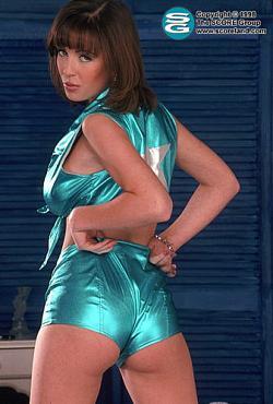 Cindy Lee - Classic model