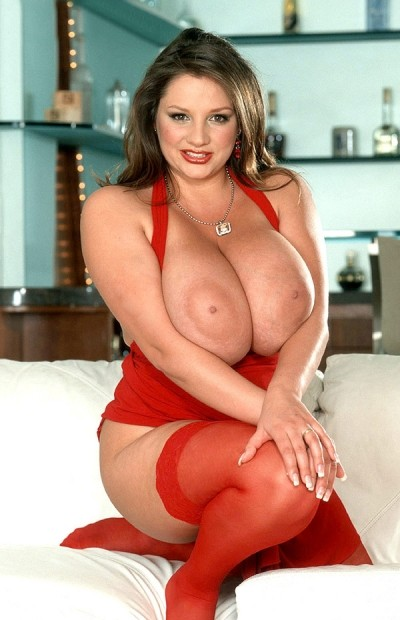 Nadine Jansen - Big Tits model