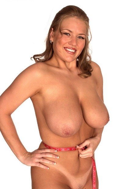 Daizie Kellogg -  Big Tits model