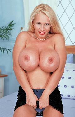 Tania Angel -  Big Tits model
