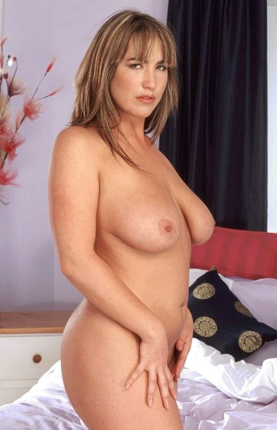 Eden Jones - Big Tits model