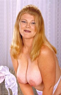 Sally -  Big Tits model