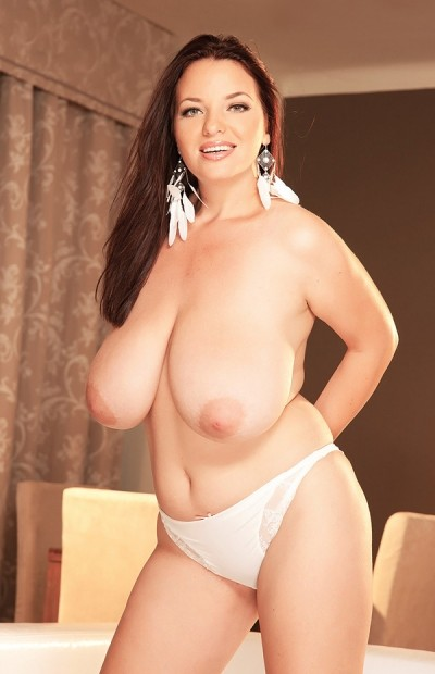 Joana Bliss - Big Tits model