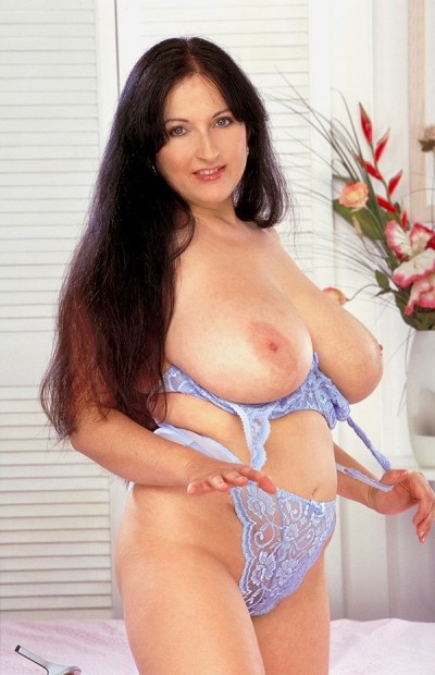 Rachael Kelly -  Big Tits model