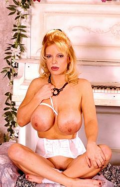 Randy Rushmore -  Big Tits model