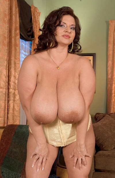 Maria Moore -  Big Tits model
