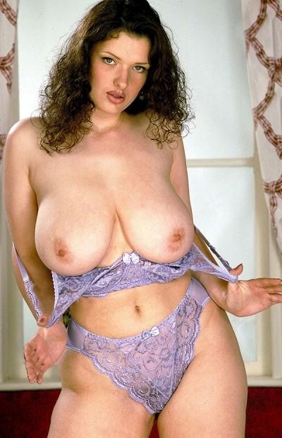 Olga - Classic model