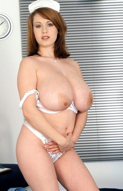Nicole Peters - Big Tits model