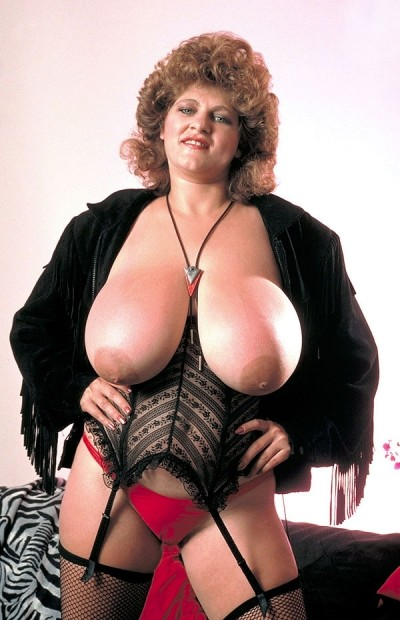 Boob pics Darlene
