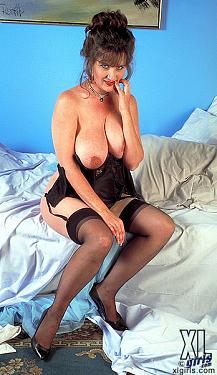 Courtney Winston - Classic model