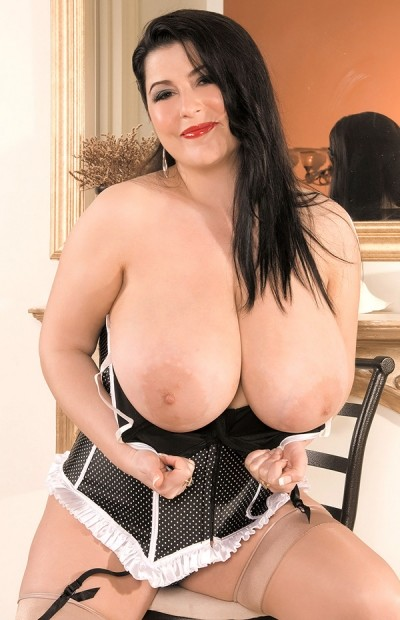 Natalie Fiore -  Big Tits model