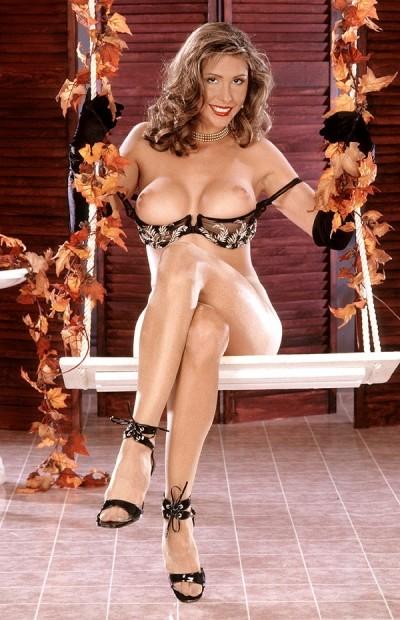 Maryann Nude
