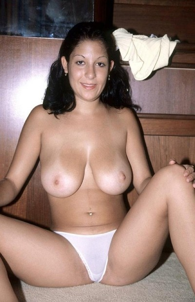 Aida -  Big Tits model