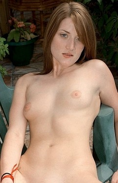 Harley Jacobs - Teen model