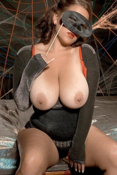 Alanna Ackerman - Big Tits model