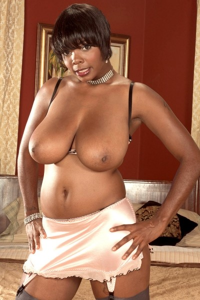 Stacy Adams -  Big Tits model