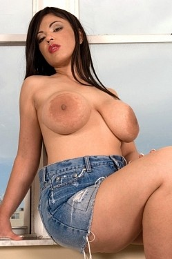 Kiko Lee -  Big Tits model