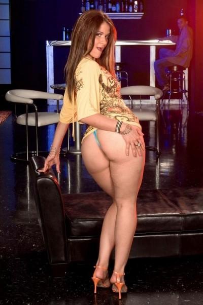 Korean naked pussy ass