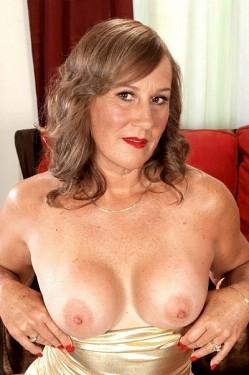 Trisha Swallows -  MILF model