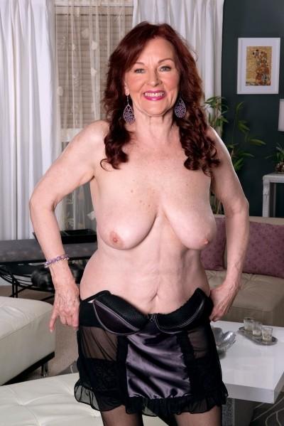 merlot Sexy granny katherine