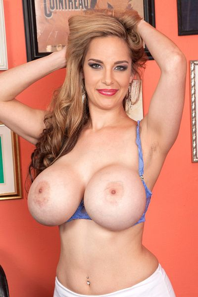 Desiree Vega - Big Tits model