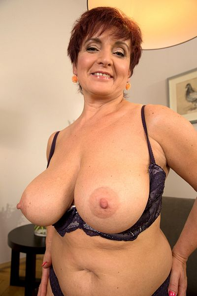 Pic of hot milf