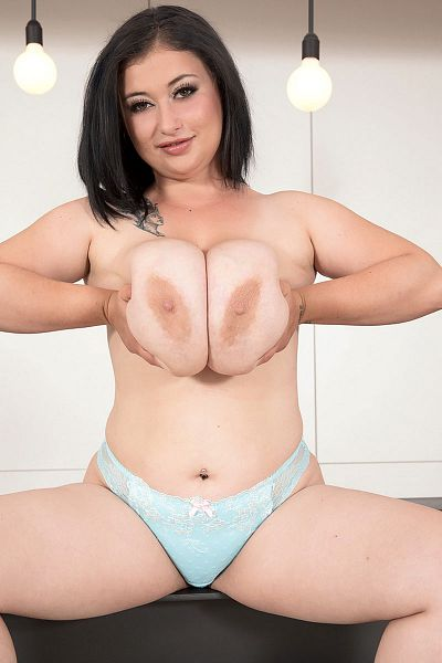 Amie Taylor -  Big Tits model