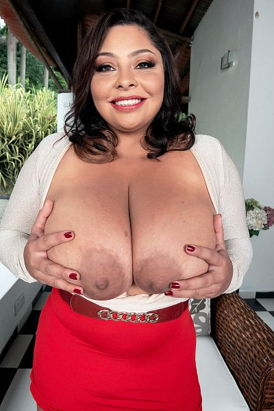 Sofia Damon - Big Tits model